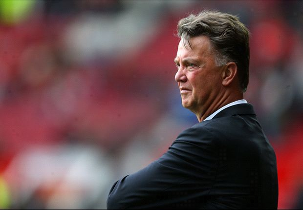 Echoes of Moyes: Swansea loss highlights scale of Van Gaal's problems