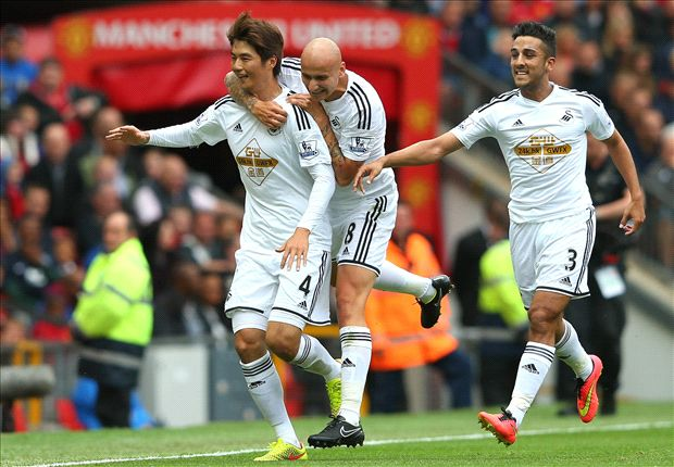 Ki in talks for new Swansea City deal