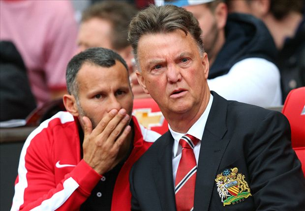 Van Gaal doubts Manchester United title credentials