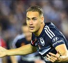 INGHAM: Victory winger eligible for NZ