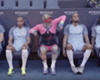 WATCH: City's inflight fitness video