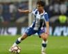 Porto Permanenkan Transfer Oliver Torres