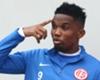 Samuel Eto'o podría jugar en la Segunda División de China