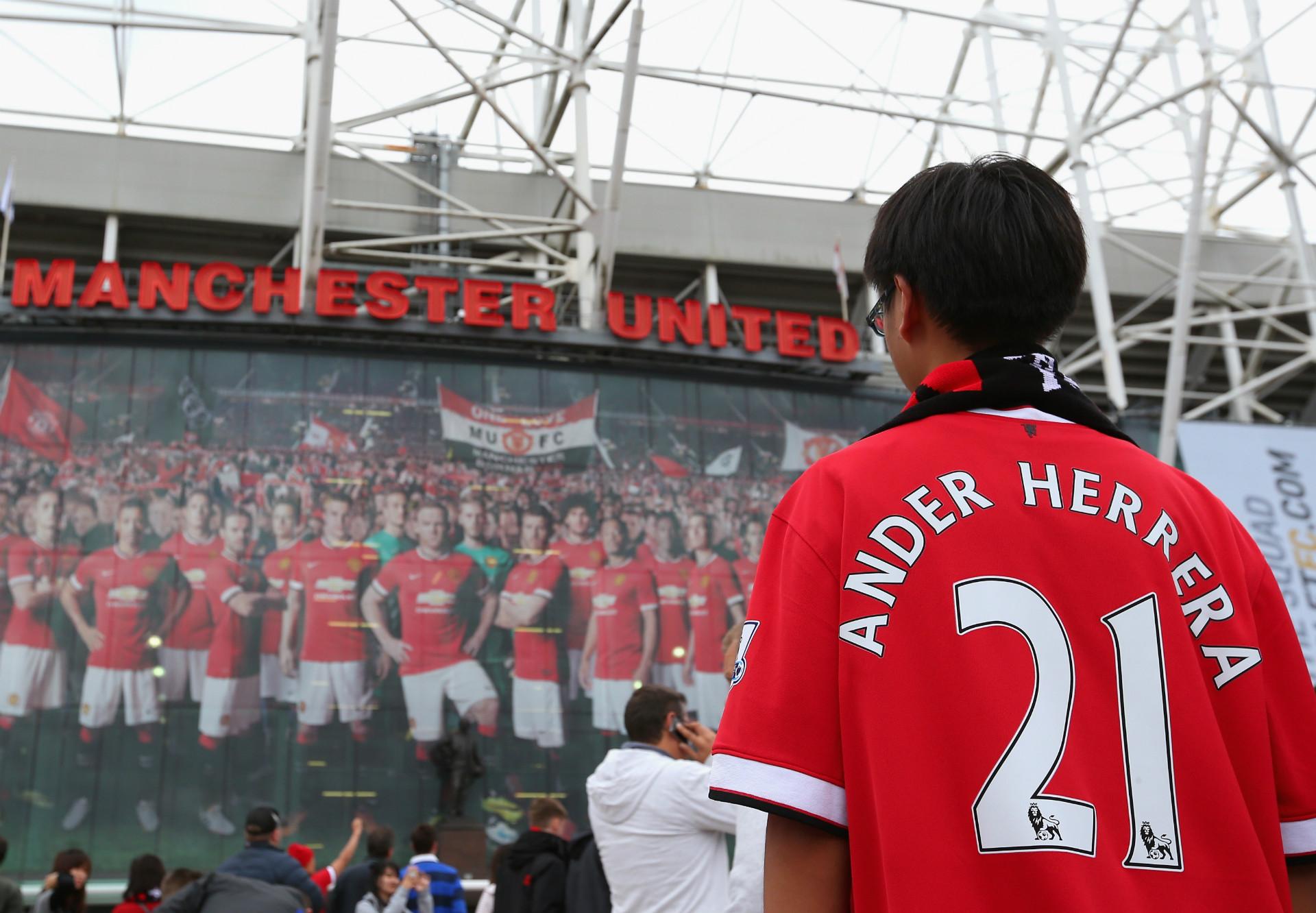 The 2014-15 Premier League squad lists
