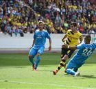 Report: Stuttgarter Kickers 1-4 BVB