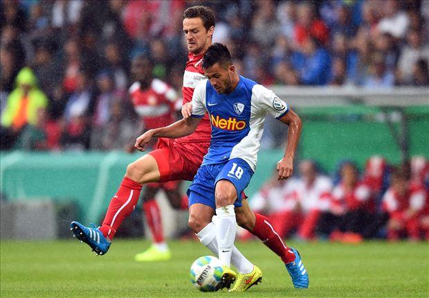 Blamage gegen Bochum: Der VfB Stuttgart ist raus