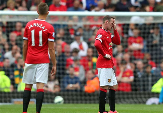 Manchester United MUST spend big ... their top-four hopes depend on it