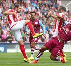 Player Ratings: Stoke 0-1 Aston Villa