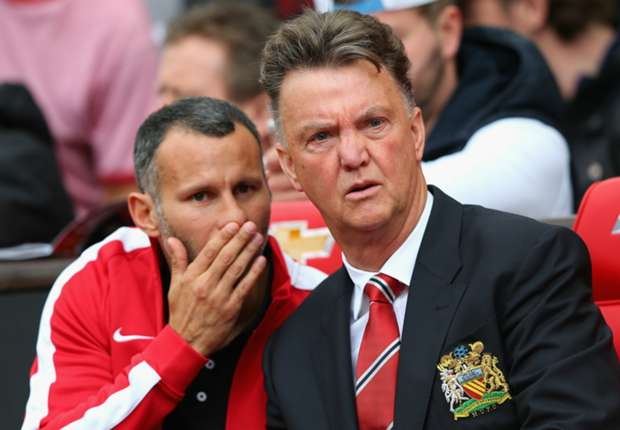 Van Gaal: Manchester United may buy more players