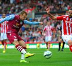 Hughes 'expected more' from Stoke