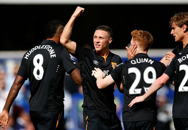 QPR 0-1 Hull City: Chester gets Tigers off to a winning start
