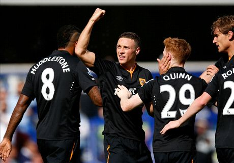 Match Report: QPR 0-1 Hull City