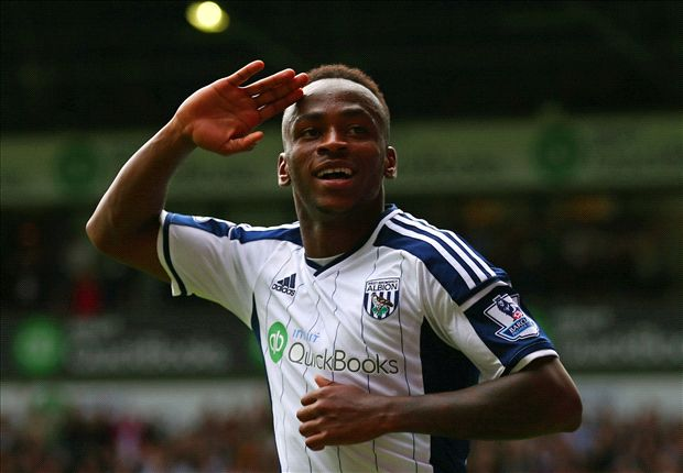Berahino: I've learned my lesson