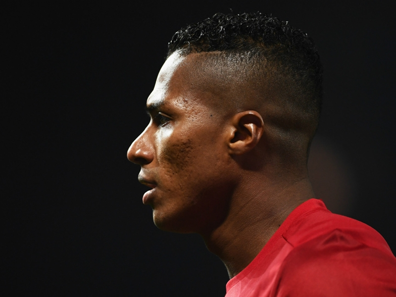 Valencia explains reason behind his impressive form at Man Utd