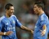 Ronaldo jeers baffle Di Maria