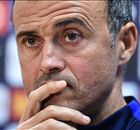 BARCA: Shortlist to replace Luis Enrique