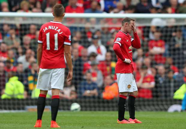 Scholes: The quality is not there at United