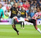 Depay on form in PSV win