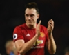 Man Utd's Jones no longer 'Mr Versatile'
