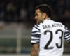 Allegri hails 'champion' Alves