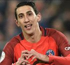 DI MARIA: Still not back to his Madrid best