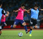 Match Report: K. Frontale 5-4 Cerezo