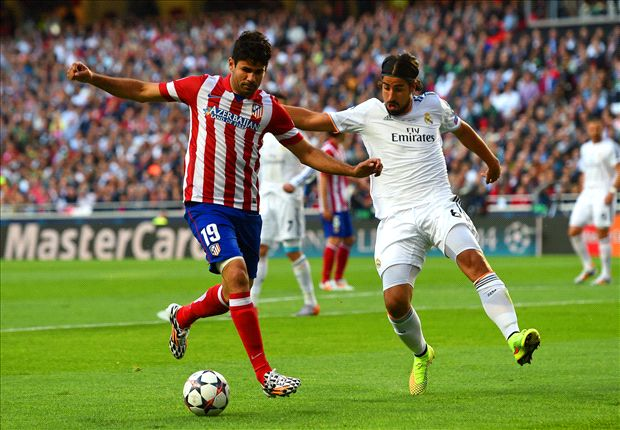 Valero: Khedira would be a great signing for Fiorentina
