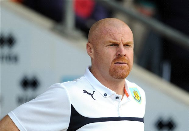 Dyche: Lack of funds no excuse for Burnley