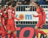 Cavani sets best PSG scoring run