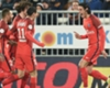 WATCH: Cavani scores sublime volley