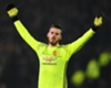 Mou wants 'honest' De Gea approach