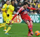 AC Milan are chasing Grenier - agent