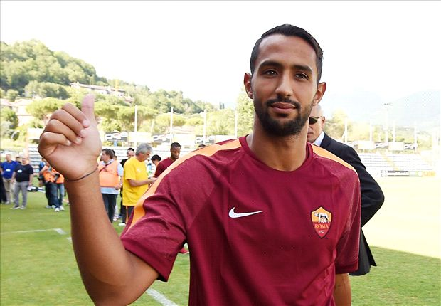 Bayern new-boy Benatia relishing Roma return