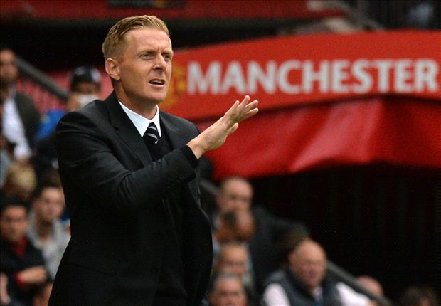Monk: Swansea can improve on Manchester United win