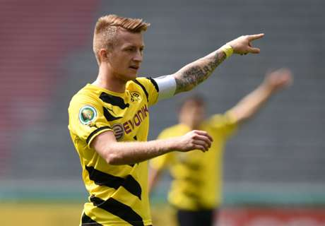 Reus rejected Man Utd - Cerezo