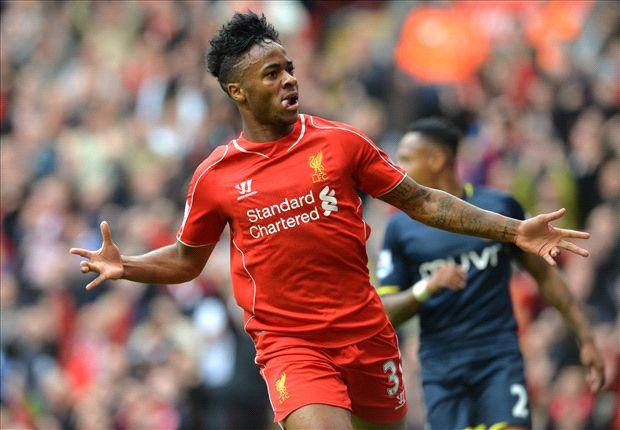 Liverpool 2-1 Southampton: Sterling y Sturridge hacen de Luis Suárez
