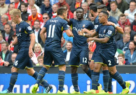 Preview: Southampton - West Brom