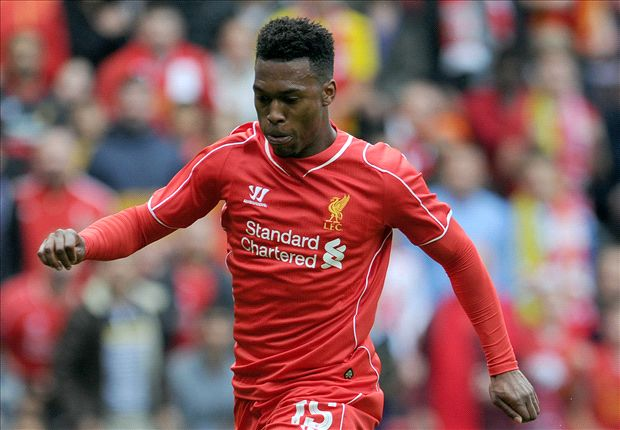 Rodgers reassures Sturridge over role of Balotelli