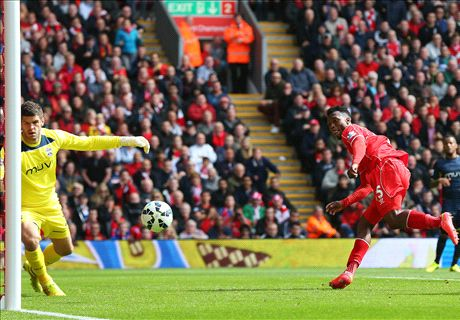 Sturridge: Scrappy wins key to title tilt