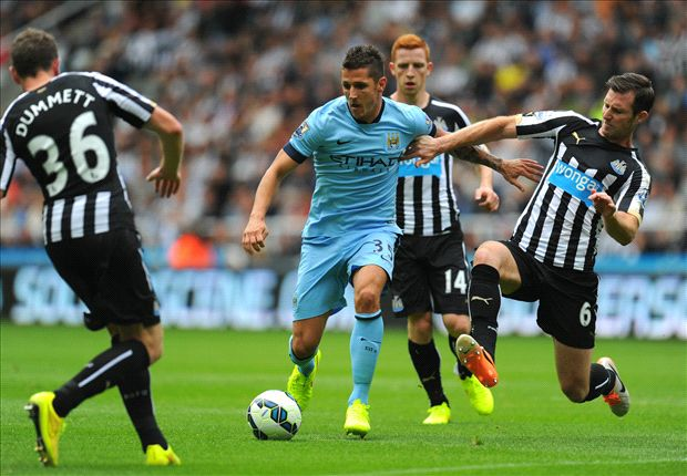 Jovetic expects to score 'so many goals' for Manchester City