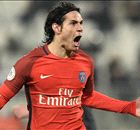 VIDEO: Cavani scores sublime volley