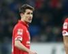Bojan Krkic ist bis zum Ende der Saison an die Mainzer ausgeliehen