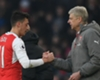 Wenger attacks Ozil 'blame culture'