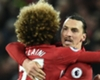 Fellaini: Even in training Ibrahimovic shouts and does everything to win