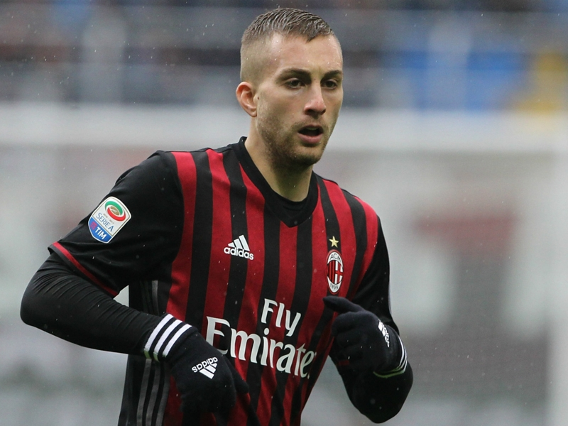 Deulofeu to AC Milan 'very difficult' - agent
