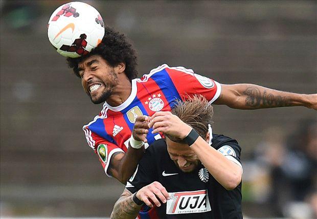 Bayern handed tricky trip to Hamburg in DFB-Pokal draw
