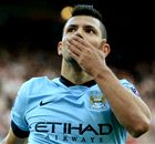Is Aguero Europe's most prolific striker?