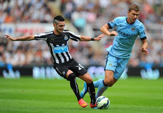 Pardew hails Cabella debut as Newcastle lose