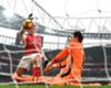 Polemiche Hull: Sanchez segna di mano