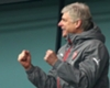 'Wenger is up there with Ferguson'